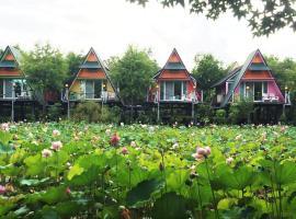 Cabin de Kite, cabin in Dongshan
