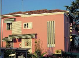 Albergo Junior, Hotel in Padua