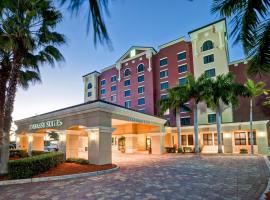 Embassy Suites Fort Myers - Estero, hotel near Southwest Florida International Airport - RSW, Estero