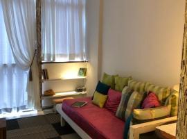 Apartamento do Washington, apartment in Salvador