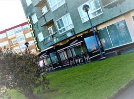 Hotel a Barquina, hotel cerca de Aeropuerto de A Coruña - LCG,