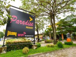 Paradise Resort, hotel in North Pattaya