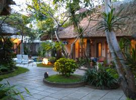 Villa Puri Ayu, hotel in Sanur