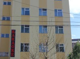TOTO Hotel, hotel in Ulaanbaatar