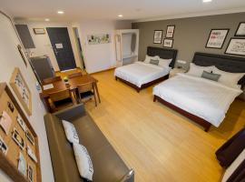 AR Residence, family hotel in Kota Kinabalu