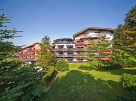 Eden au Lac, Hotel in Echternach