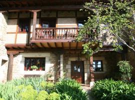 Casa de Güela, hotel in Santillana del Mar
