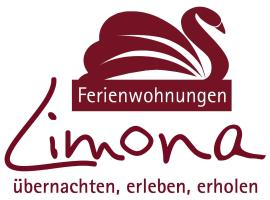 Ferienwohnung Limona, hotel near Train Station Weimar, Weimar