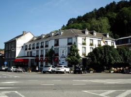 Royal Hotel-Restaurant Bonhomme, hotel near Sy, Sougné-Remouchamps