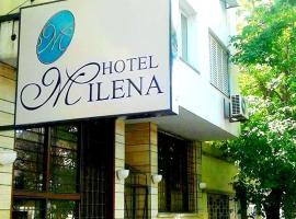Hotel Milena, hotel in Mendoza