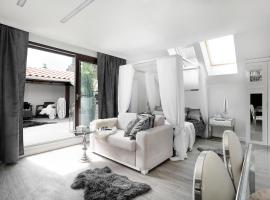 Sweet Suite, hotel in Gdańsk
