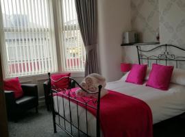 Birchhouse, hotel near Comedy Carpet, Blackpool