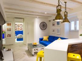 Elegant Petra apartment, apartment in Dubrovnik