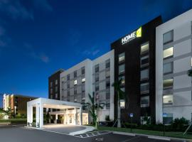 Home2 Suites By Hilton Ft. Lauderdale Airport-Cruise Port, hotel near Las Olas Boulevard, Dania Beach