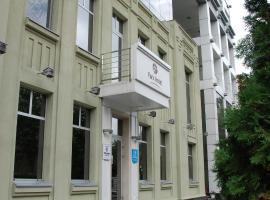 Park Hotel, готель у місті Дніпро