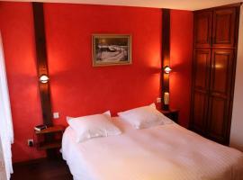 Hotel Au Vieux Moulin, hôtel à Graufthal