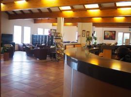 Brit Hotel Confort Castres, hôtel à Castres