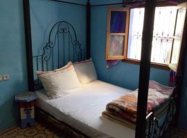 Casa Meryem, apartment in Chefchaouen