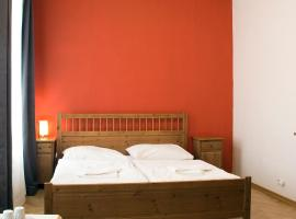 Ai Quattro Angeli, hotel in Praag
