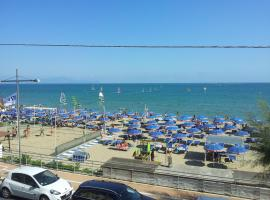 vindicio holidays, apartment in Formia