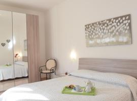 B&B Da Giovanna, hotell nära Alghero flygplats - AHO,