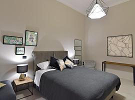 Gemini Suite, apartment in Salerno