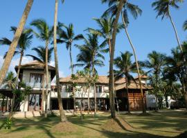 The Villa by Contemporary Ceylon, hotel in Wadduwa