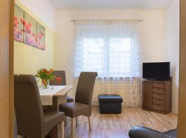 Ferienwohnung Wideystrasse, apartment in Witten