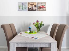 Ferienwohnung, apartment in Witten
