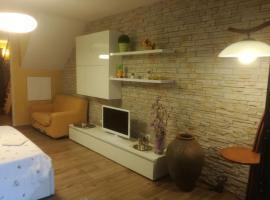 La stella di eva, apartment in Assisi