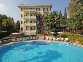 Villa Sofia Hotel, hotell i Gardone Riviera