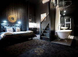 Les secrets de Marie-Astrid Bordeaux, location de vacances à Bordeaux
