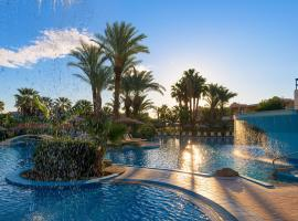 Atrium Palace Thalasso Spa Resort And Villas, hotel v destinácii Kalathos