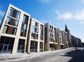 Salisbury Court Campus Accomodation, hotel in Edinburgh