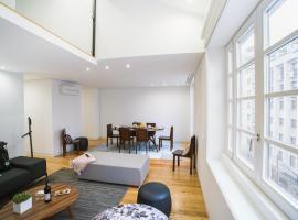 D'Autor Apartments, nhà nghỉ B&B ở Porto