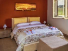 B&B Casamento Agnone, hotel a Caltanissetta