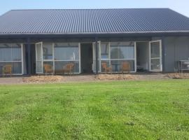 B&B de Niers, self catering accommodation in Gennep