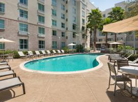 Homewood Suites by Hilton Tampa Airport - Westshore, hotel in Tampa