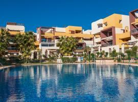 Apartment El Bosque, Ferienunterkunft in Playa Flamenca