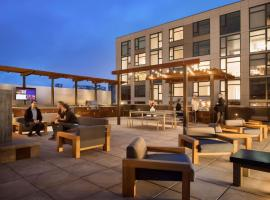 Global Luxury Suites on Folsom Street, apartment in San Francisco