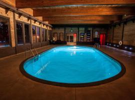 Bavarian Inn, Black Hills, hotel in Custer