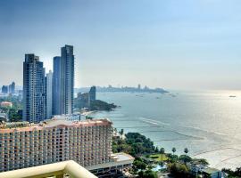 Lux SL Luxury Style of Life 3, hotel 5 estrellas en Norte de Pattaya