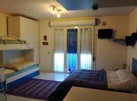 Ciao Caorle Appartamenti, hotel poblíž významného místa TERREDACQUE – Museo Archeologico del Mare, Caorle