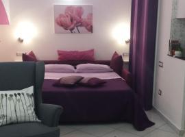 Casa Duomo, self catering accommodation in Amalfi