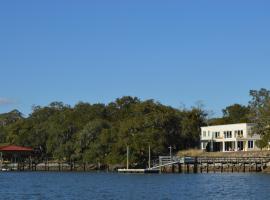 Waterway, vacation rental in Charleston