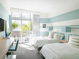 The Local House, hotel in Miami Beach