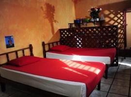 Hotel Colorado, hotel en Playa del Carmen