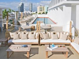 The Local House, hotell i Miami Beach