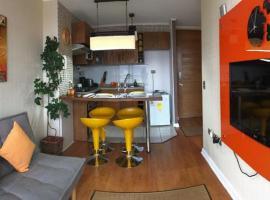 Departamento Prieto, apartment in Concepción