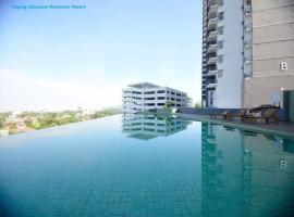 Taiping Homestay, apartment in Taiping